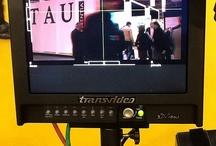 Tecnología / Lo que nos permite llevar siempre la vanguardia y la tecnología en las producciones audiovisuales.