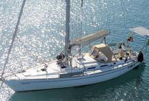 2009 Custom Grand Soleil 46.3 'ANDROS' for sale