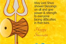 Shivratri Celebration