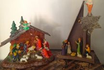 Nativities...love them.