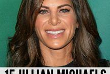 Julian Michael's