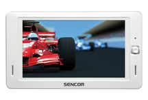 Portable LCD TV  / http://www.sencor.eu/products/tv-audio-video/personal-entertainment/portable-lcd-tv