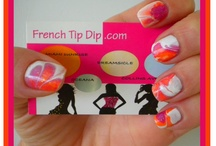 French Tip Dip  / Products and Nail Art By French Tip Dippers! / by French Tip Dip