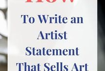 Art marketing