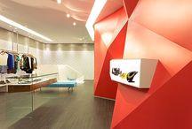 Retail Spaces