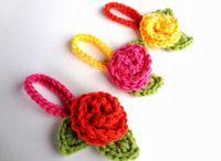 Varie all'uncinetto - More crochet / Varie