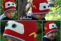 Patrons Au Crochet Gratuits
