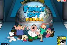 Balls of Glory Pinball / Order up! Bob's Burgers is joining Family Guy Pinball in the Balls of Glory Pinball pack, coming soon to console, PC and mobile!