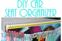 Cute Car DIY