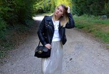 My Name Is Célestine Look / Look, style, fashion, mode