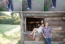 Photography-Engagement photo poses
