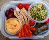 Yummy: Kids lunches & snacks
