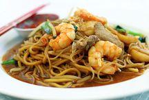 Food Menu Daniel / Easy and tasty dishes.