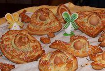 Ricette Pasqua