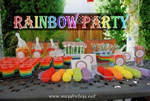 Party Ideas / by Denise Jacks