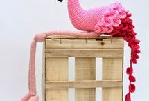 flamingo Noa