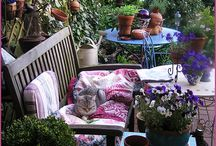 Garden life