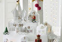 Noël // Russie