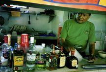 Tacos Los Claros / Tacos Los Claros, San Jose del Cabo, Baja California Sur, Mexico.
