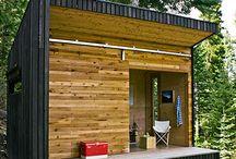 Florida Cabin