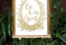 Fairytale Wedding / It's time to become the princess you've always dreamed of being!