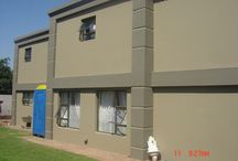 Exterior Painting / Exterior Painting contractors for Residential and Commercial Customers Approved contractors