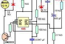 control temperatura 555