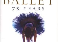 World Ballet Day 2016 / In the lead up to 4th October, World Ballet Day 2016, take a browse through our collection of ballet books, DVDs and more