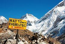 Mt Everest 2016