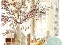 Spring and Easter Things / by Lauren Kozlowski