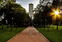 Rhodes University / Grahamstown, South Africa