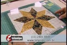 videos tutorial patchwork / by Peres Mondini Mondini