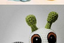 Háčková (crochet)