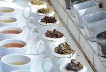Wedding Tea Bars