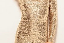 2013 New Year's Eve Dresses / Wondering what to wear on New Year's Eve 2013? Here are the hottest dresses, skirts and styles that will have you turning heads when you walk in the room.