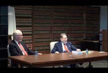 Federal Sentencing Statistics / by Darren Kramer