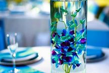 Wedding Centerpiece / by Herbal Bacon