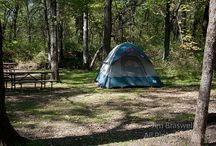Camping / by Chris Welker