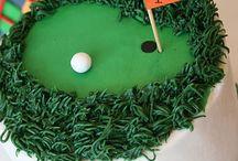 Birthday Cake Ideas / by Rebecca Muller