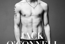 JACK O´CONNELL !
