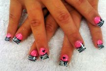 Nails  / by Andy Gulick