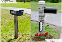 Curb appeal  / by Barrie Premiumfit