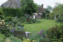 Garden La Mercerie