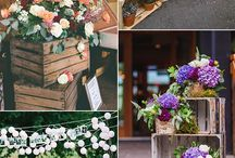 Wedding Rustic Themes