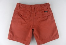 Fashion: Shorts