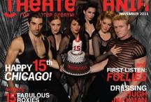 TM Magazine / by TheaterMania .com