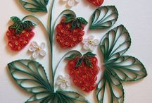 Quilling / by Michelle Feduniak