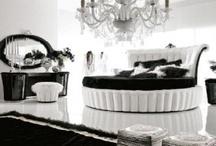 BLACK & WHITE HOUSE.... / by Donna Braemer