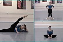 Strong dancer