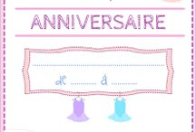 anniversaire Lou-Anne
